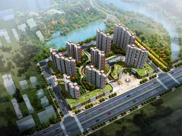 峰海天成项目由安陆市峰海喻丰房地产开发有限公司开发建设,项目